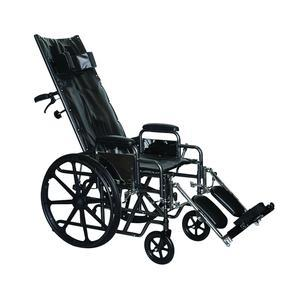 Professional Medical Imports Full Reclining Wheelchair