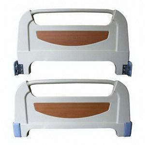Professional Medical Imports Footboard for HB5 Bed